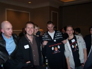 Wickedfire Pre Affiliate Summit Meetup
