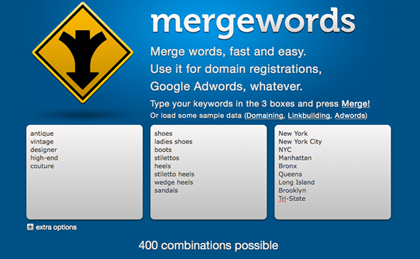merge-words