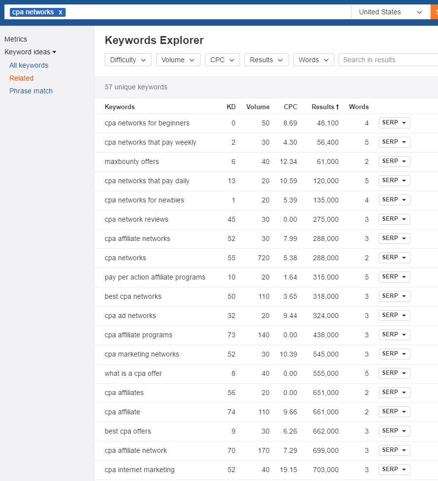keyword-explorer-main